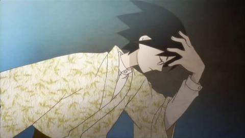 Skłonność Nozomu do przesadnego dramatyznu świetnie oddaje charakter tego anime.